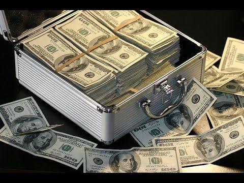 巨額のお金を引き寄せれてくるお金の受け取りの法則とは?【お金_ ...
