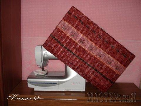 Чехол для швейной машинки