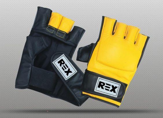 Buy Now - MMA Glove