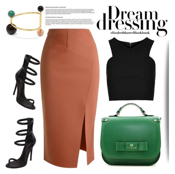My Wardrobe Adventures! by elizabethhorrell on Polyvore featuring polyvore мода style Topshop Scanlan Theodore Nasty Gal Marni fashion clothing