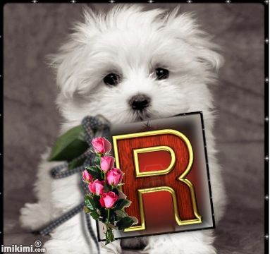 R. From Annie
