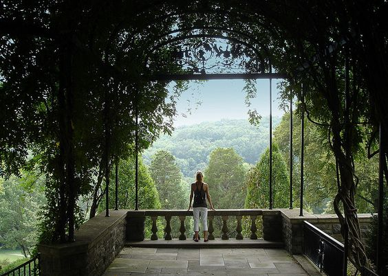Cheekwood...one of the most beautiful places in nashville!