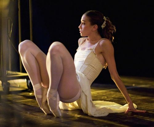 Eleonora Abbagnato, Paris Opera Ballet