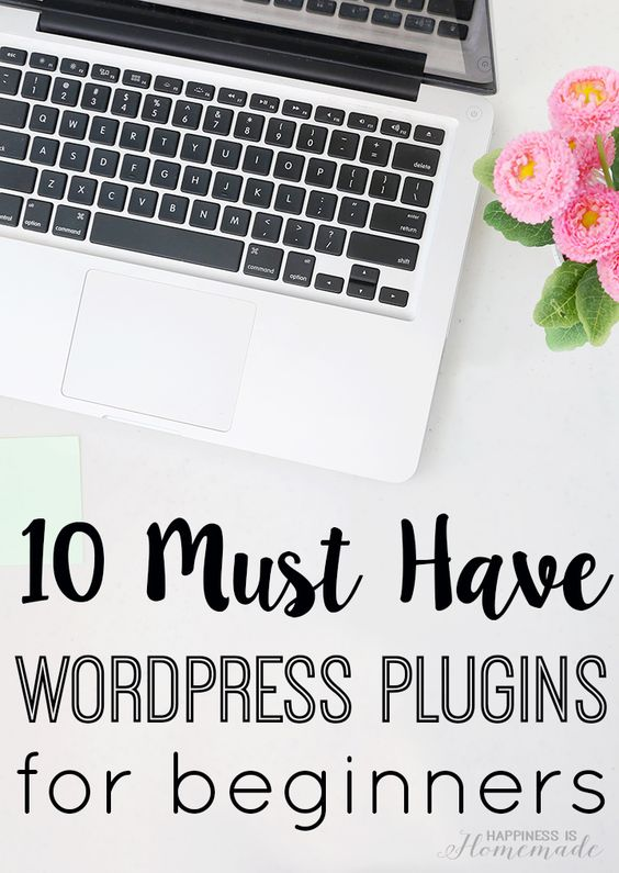 How to Start a Profitable Blog: Part Two - WordPress Basics + Top Ten MUST HAVE WordPress Plugins for Beginners and New Bloggers