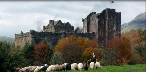 Outlander , en Escocia 6a33b73866381f59bce70ed7e2221ac3