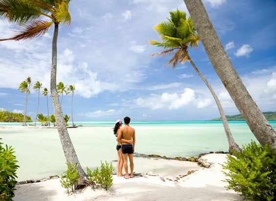 The 10 Mistakes Couples Make When Booking Their Honeymoons