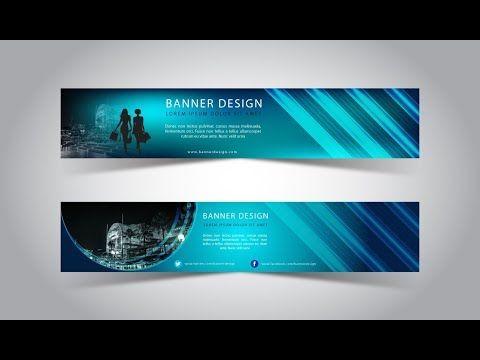 2 Illustrator Tutorial Web Banner Design Shopping Youtube Illustrator Tutorials Web Banner Design Adobe Illustrator Graphic Design