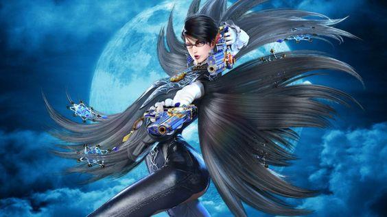 Bayonetta devient rétrocompatible sur Xbox One