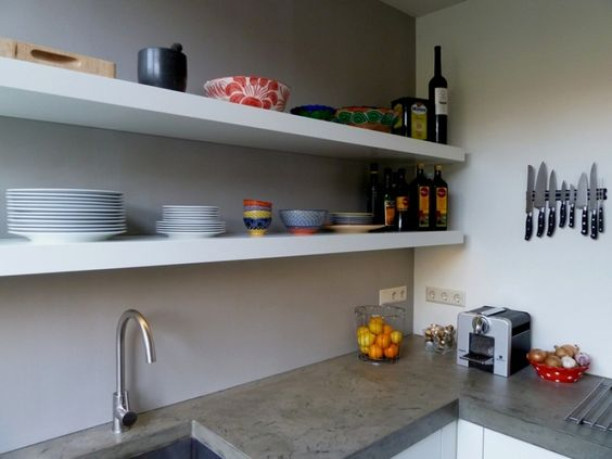 keuken planken - Google zoeken