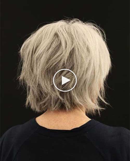 20 Ideale Bob Frisuren Fur Frauen Uber 50 Frisuren 2020 Neue Frisuren Und Haarfarben In 2020 50er Frisur Neue Frisuren Bob Frisur