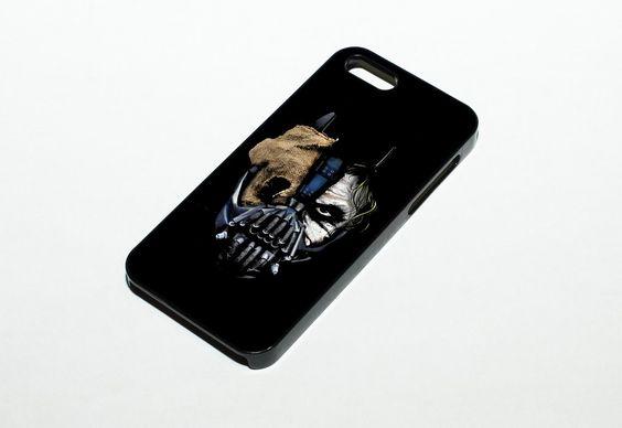Batman Bane iPhone Case - iPhone 4/4s, iPhone 5/5s/5c, iPhone 6/6s/6 /6s #iphone #iphonecase #case #cover #iphonecover #iphone5 #iphone5s #iphone5c #iphone6 #iphone6s #iphone6plus #iphone6splus #batmanbanecase #batmanbane