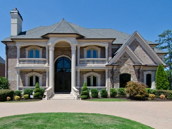 Expensive Homes In Georgia Luxury Homes Homes For Sale