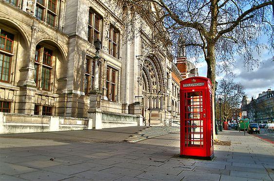 Kensington (London, England)