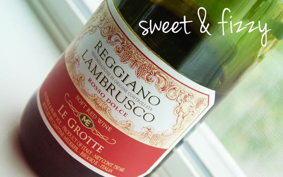 Lambrusco From Trader Joes Products I Love Pinterest