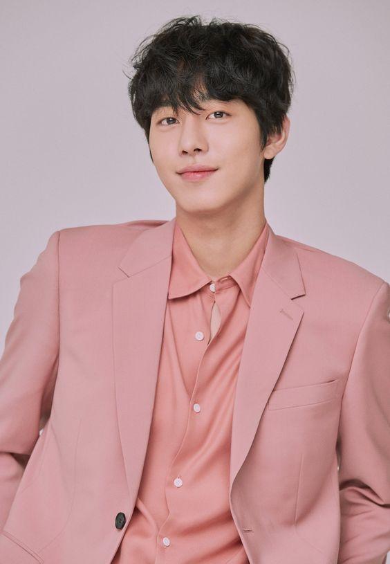aktor korea tertampan Ahn Hyo Seop