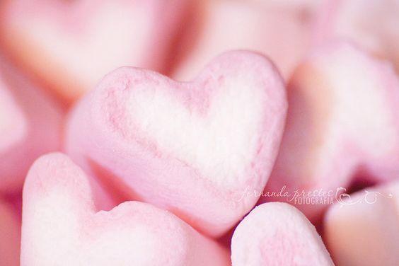 marshmallows - http://www.flickr.com/photos/f_prestes