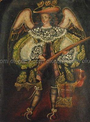 """Résultat de recherche d'images pour """"archanges cuzco"""""""