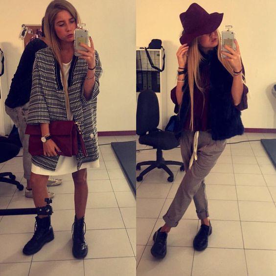 """L' Anna  su Instagram: """"Altri look @forpen_ufficiale Presto tutte le foto sulla pagina @forpen_ufficiale """""""