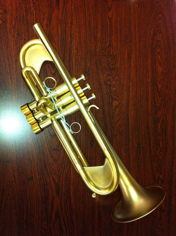 Trumpet porn
