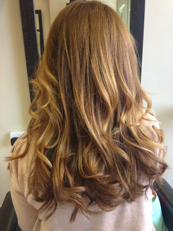 hair hairstyle hair do s and more copper products brown highlights ...