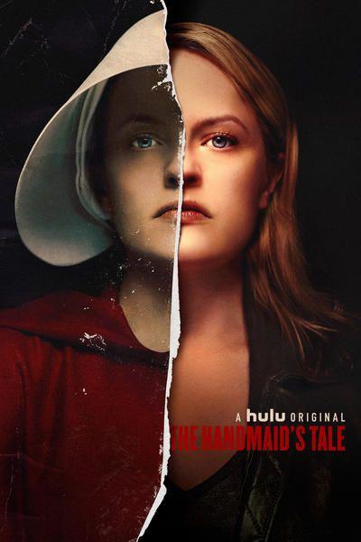 Watch The Handmaid S Tale Online At Hulu Televisieprogramma Film Seizoenen