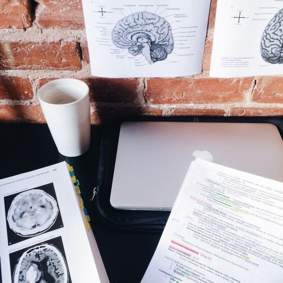 Study Smart, Not Hard - Stethoscopes, Simplicity & Syrah
