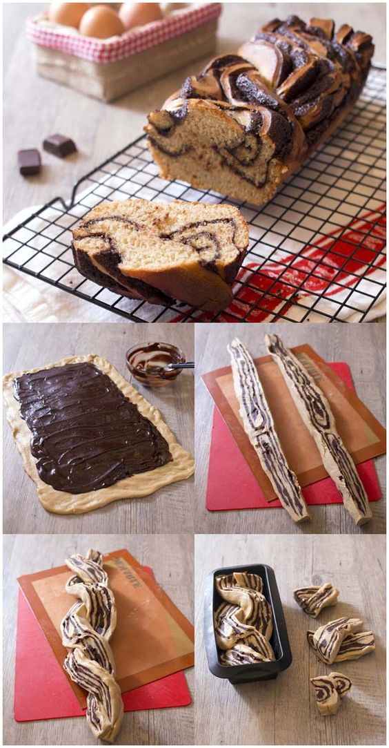 Recette cake au chocolat. Merci à nos artisans pâtissiers de nous ravir les yeux et les papilles. L'Atelier