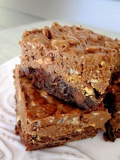 Chocolate Therapy: chocolate brownies