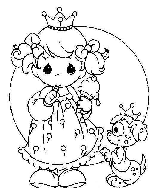 Free Printable Coloring Pages For Print And Color Coloring Page To Print Free Printab Precious Moments Coloring Pages Princess Coloring Pages Coloring Pages