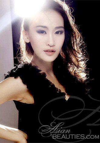 Mulheres lindo imagens: Mulher China Mengjing