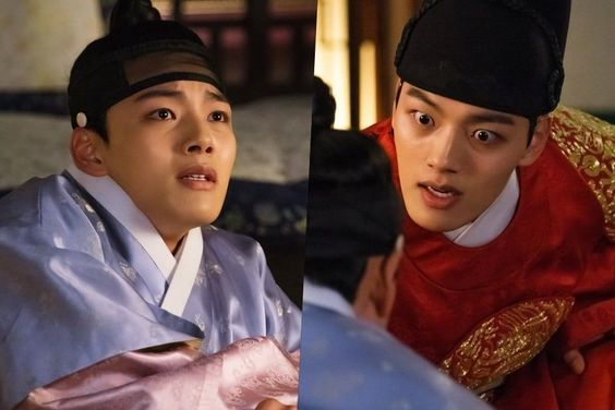 """Tensions Boil Over As The King And The Clown Face Off In """"The Crowned Clown"""""""