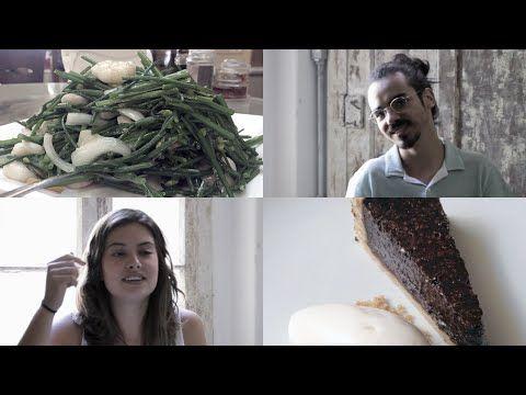 4 dias, 8 restaurantes em São Paulo • Parte 2 - YouTube