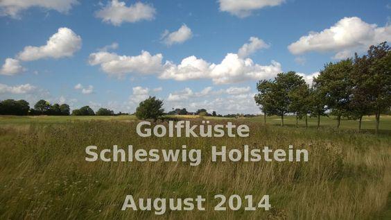 """Schleswig Holstein ist eine Golfreise """"wert""""!"""