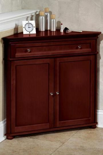 Corner Cabinet Would Fit In Dining Area As Extra Storage Space In Addition To One Closer To