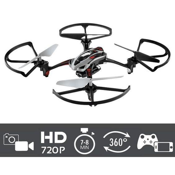 94.99 € ❤ IoT #ObjetsConnectés - #PNJ DR SMART HD #Drone avec caméra HD 720p intégrée - Flip 360° - Radio-commande 100 m ➡ https://ad.zanox.com/ppc/?28290640C84663587&ulp=[[http://www.cdiscount.com/photo-numerique/camescopes/pnj-dr-smart-hd-drone-avec-camera-hd-720p-integree/f-1128601-pnjdrsmarthd.html?refer=zanoxpb&cid=affil&cm_mmc=zanoxpb-_-userid]]