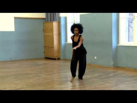 ▶ I am hybrid (Contemporary dance piece) - YouTube