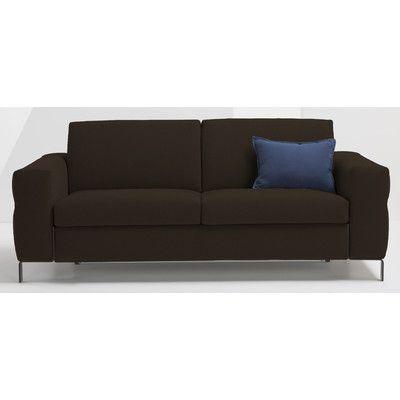 Pezzan USA Levante Queen Sleeper Sofa Upholstery:
