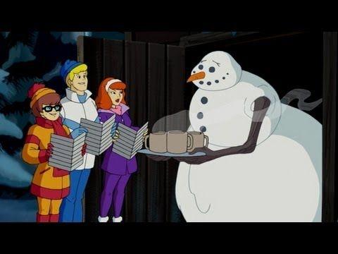 A (Scooby-Doo) Christmas | Favorite Classic Christmas TV Shows ...
