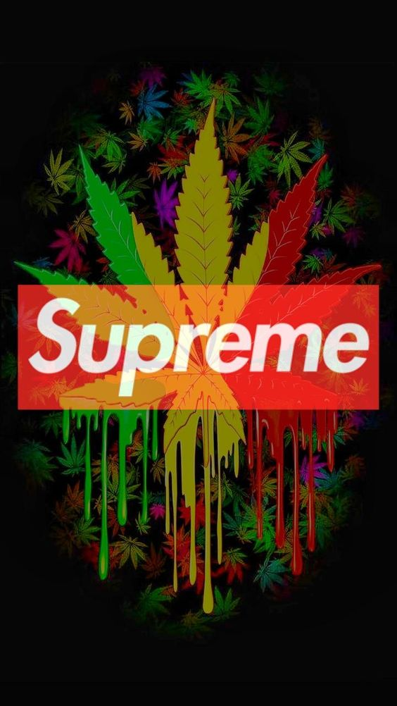 Pin On Pic Iphone xs max wallpaper weed