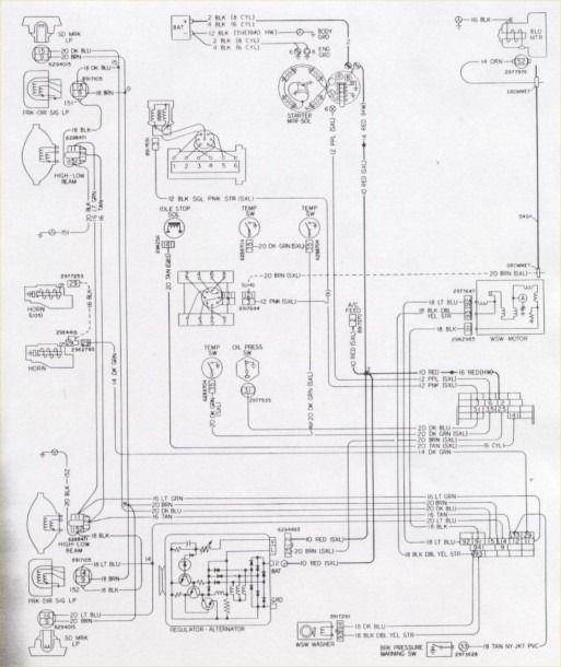 1977 Trans Am Wiring Diagram 1977 Trans Am Trans Am Diagram