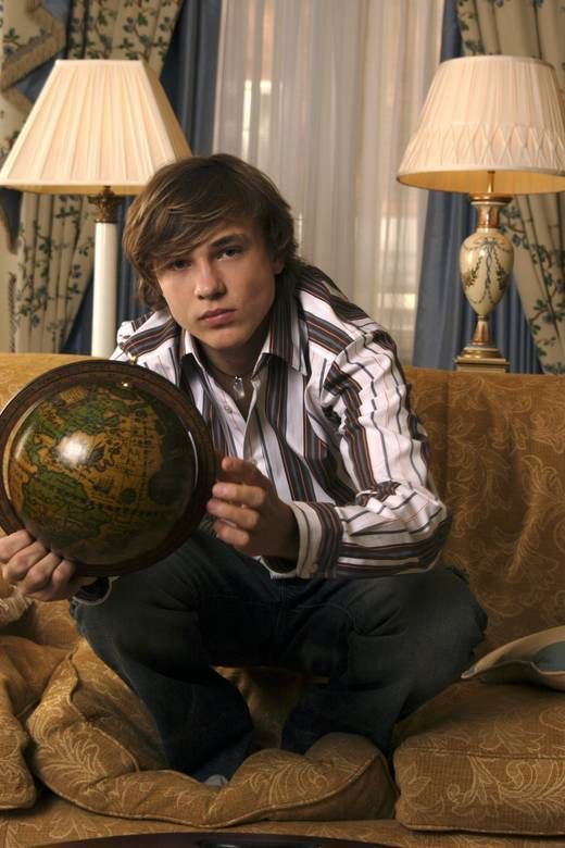 Photo of William Moseley  for fans of William Moseley.