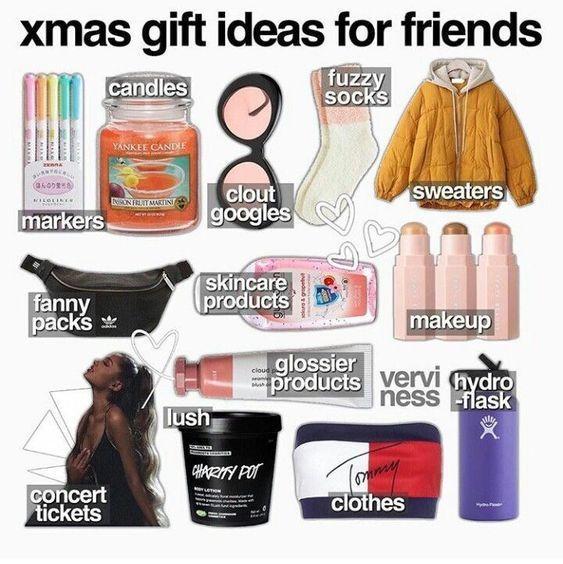 Christmas Ideas List 2020 Pin on vsco girl cosas