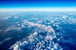 Atmet unsere Erde? Die Geomantie...