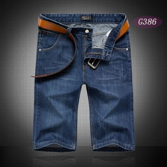 Gucci Jeans G386