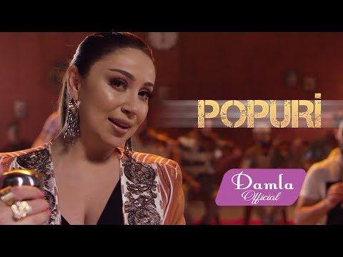 Damla Popuri Yeni Klip 2019 Youtube Youtube Music Songs Instagram