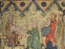 History of circumcision - Wikipedia