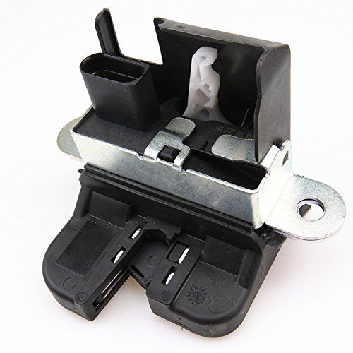 Yangcan Rear Hatch Liftgate Trunk Door Lock Actuator Motor For Vw Golf 5 Rabbit Passat 3c5 1k6827505e9b9 Vw Golf Door Locks Mk6 Gti