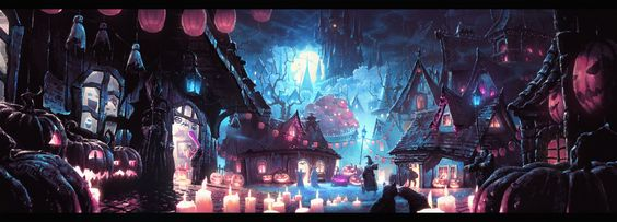 Halloween 2015 by UnidColor on DeviantArt