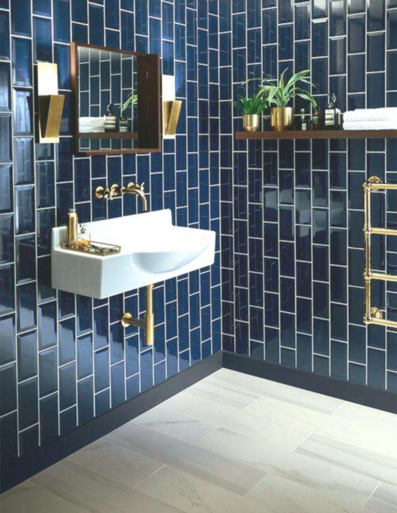 12 Ideas For Designing An Art Deco Bathroom Art Bathroom Deco Designing Ideas Art Deco Bathroom Small Bathroom Remodel Bathrooms Remodel