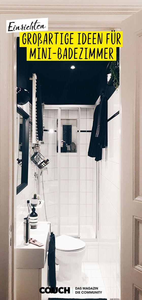 Kleinesbad Bilder Ideen Kleine Badezimmer Badezimmer Kleines Bad Ideen